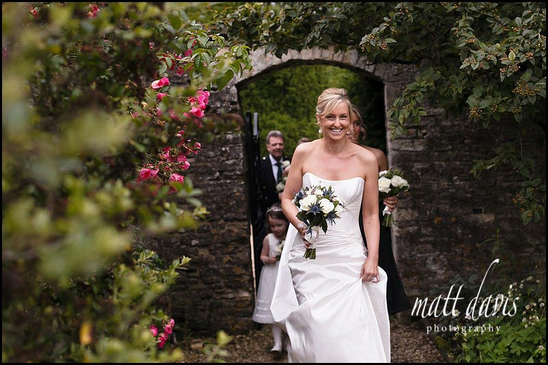 The Rectory Hotel Crudwell wedding photos