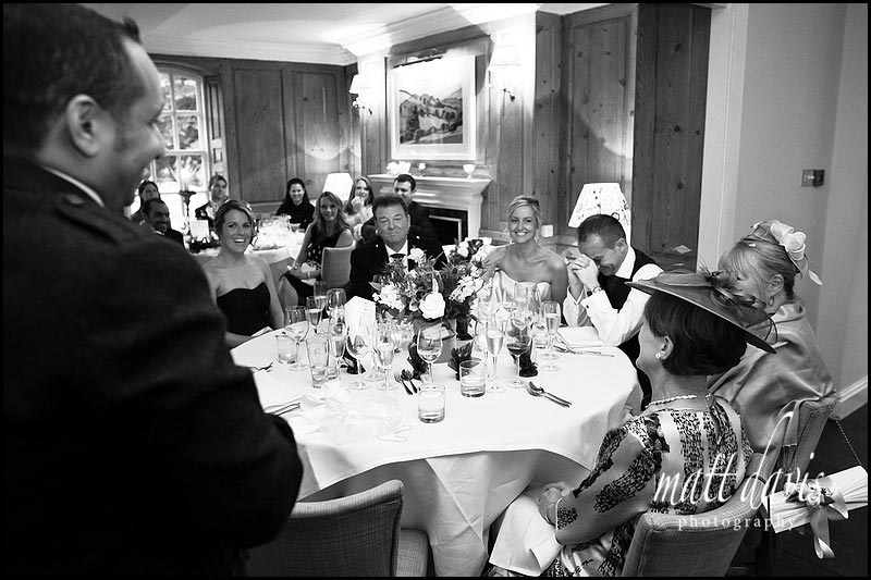 black and white photos at The Rectory Hotel