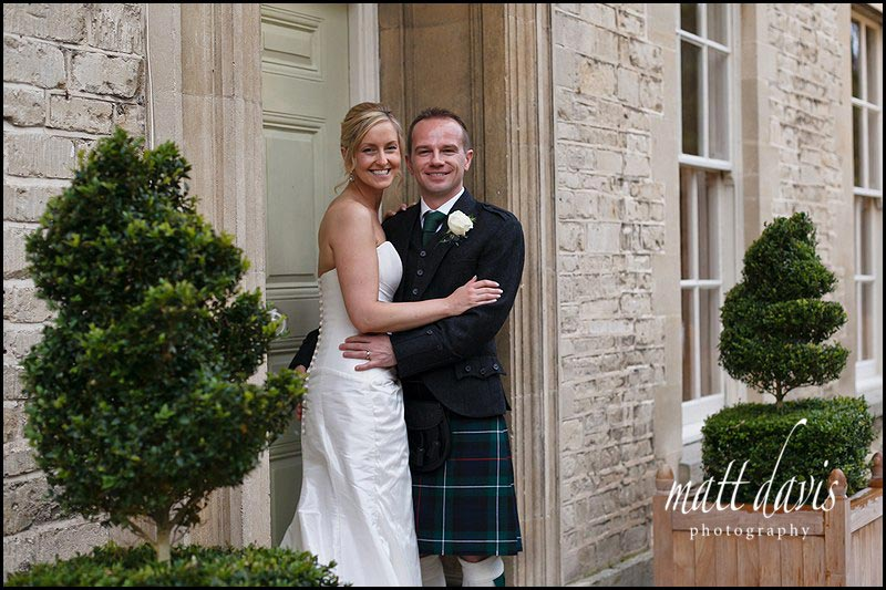 The Rectory Hotel wedding photos