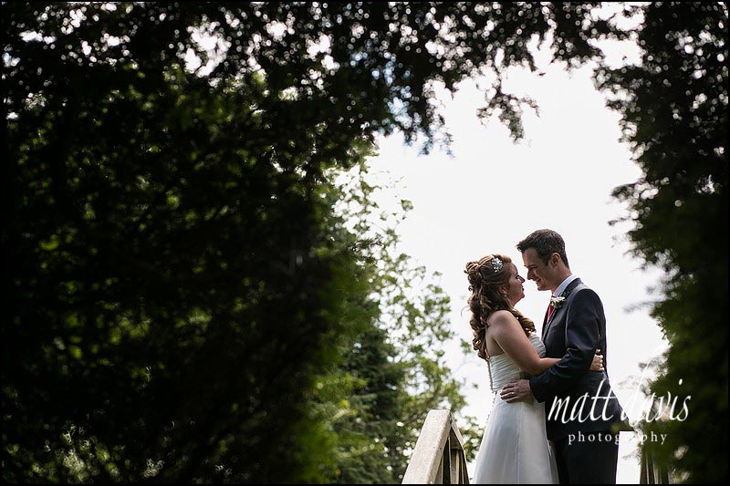 stylish Friars Court wedding photographs
