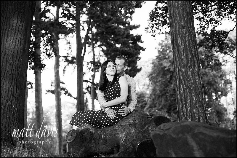 Engagement photos Cheltenham