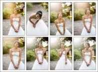 Fun wedding photography Berkeley Castle – Preview