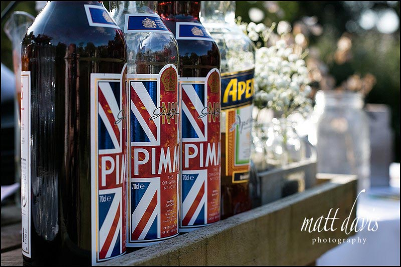 Pimm hill wedding