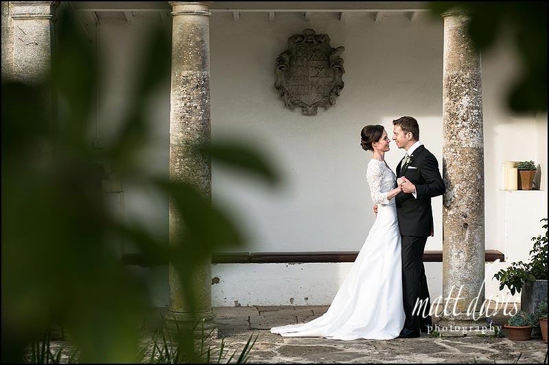 Barnsley House wedding photos Marc & Regula