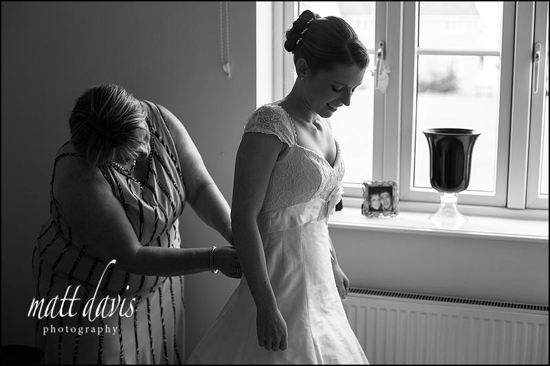 Wedding photography by Matt Davis in Oxfordshire