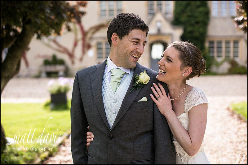 Lovely photo by Friars Court wedding photographer
