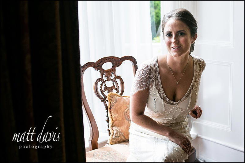Wedding photos at The Priory Hotel