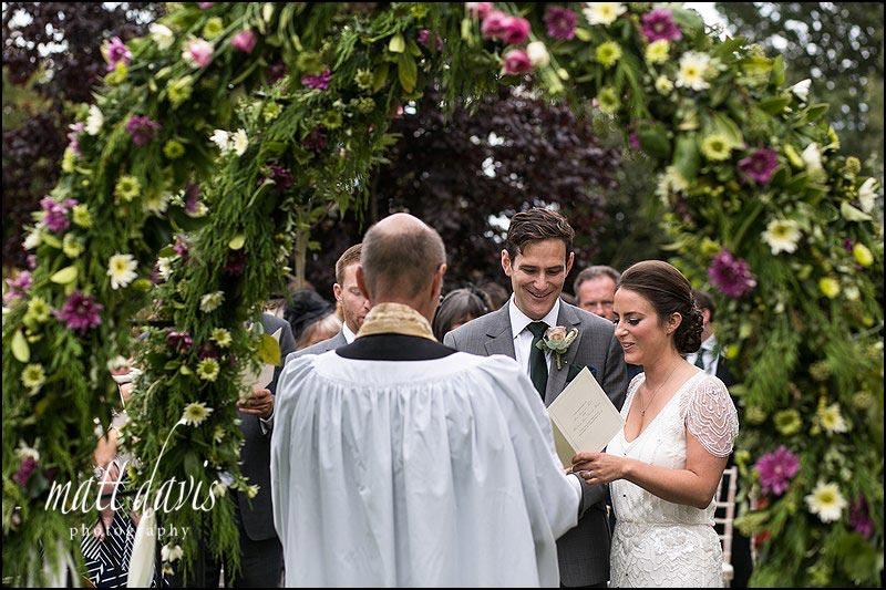Wedding photography South Wales by Matt Davis