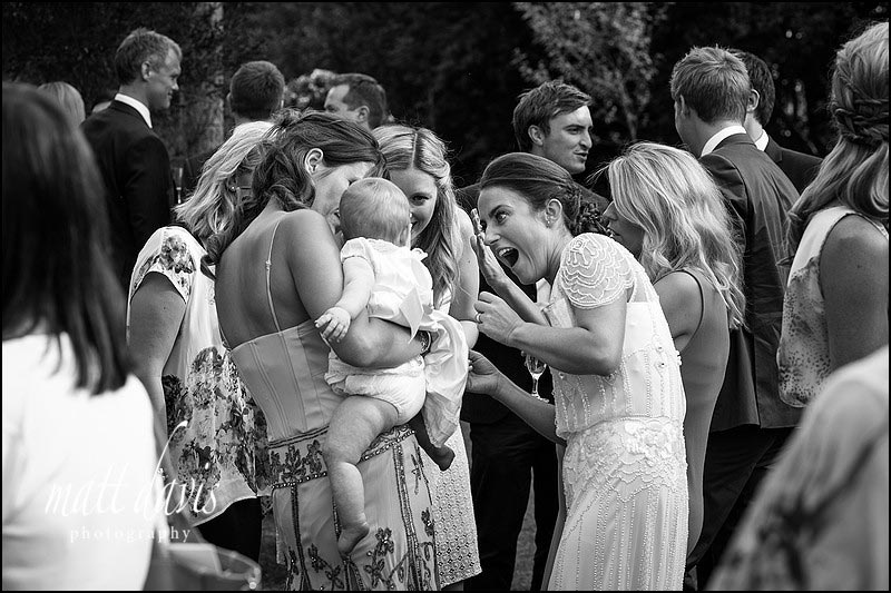 Candid Wedding photography South Wales