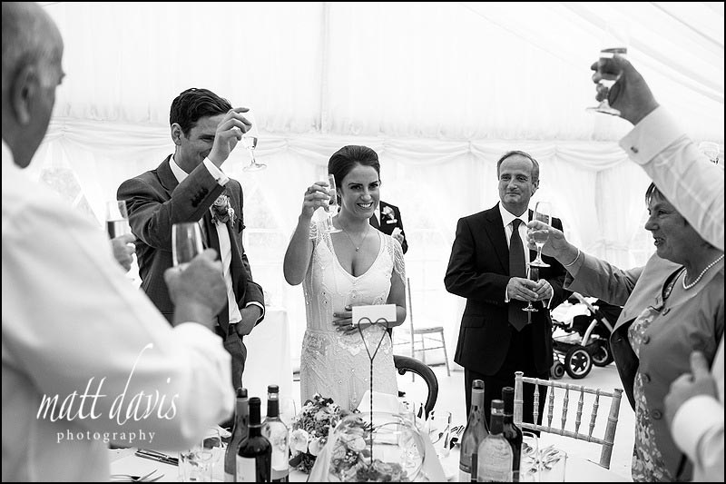 Good wedding photography South Wales
