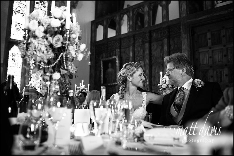 Wedding photography Berkeley Castle by Matt Davis