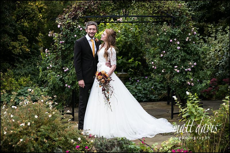 Classic wedding photos at Kingscote Barn, Gloucestershire