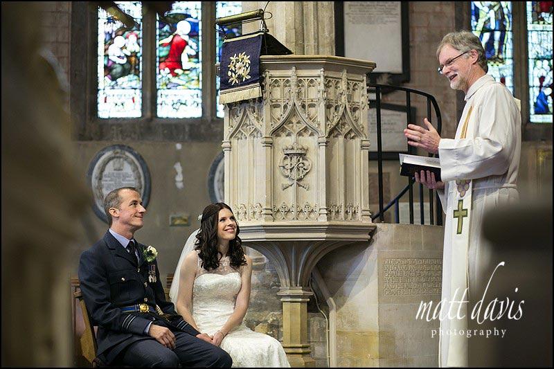 Berkeley Church wedding photos, Gloucestershire