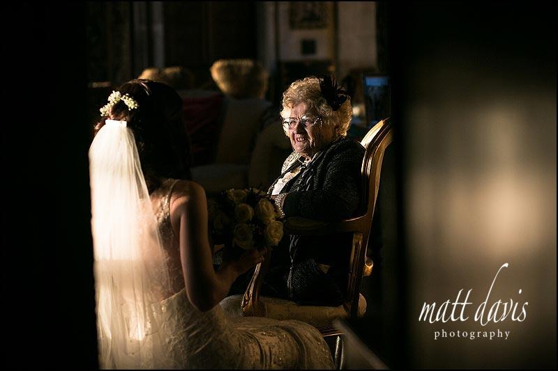 Reportage wedding photographer Gloucestershire