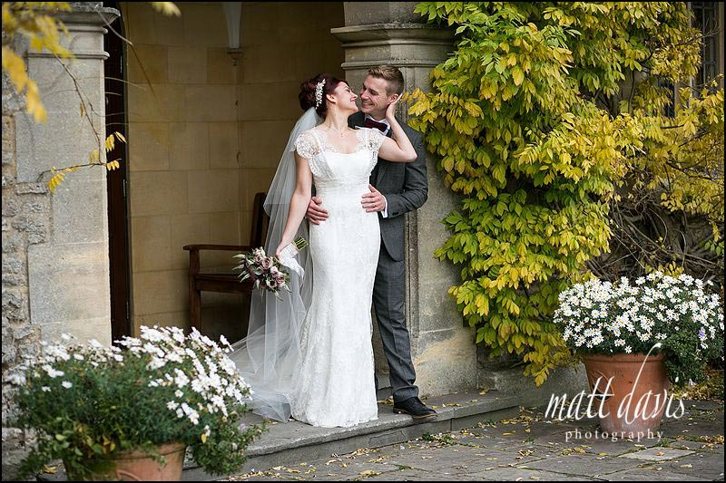 Stylish Stanton House Hotel wedding photos