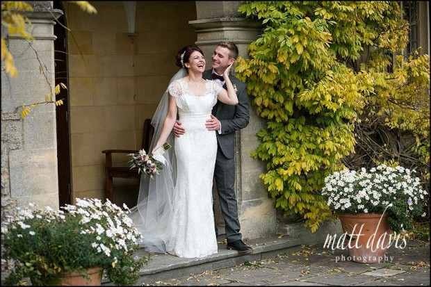 Stanton House Hotel wedding photos
