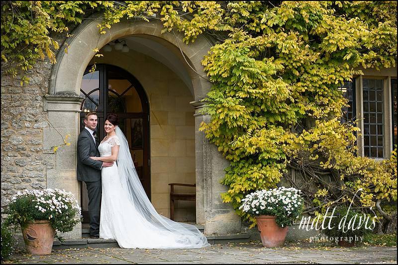 Natural Stanton House Hotel wedding photos