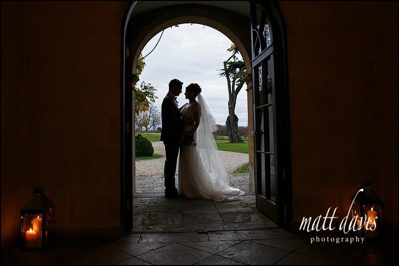 Contemporary Stanton House Hotel wedding photos