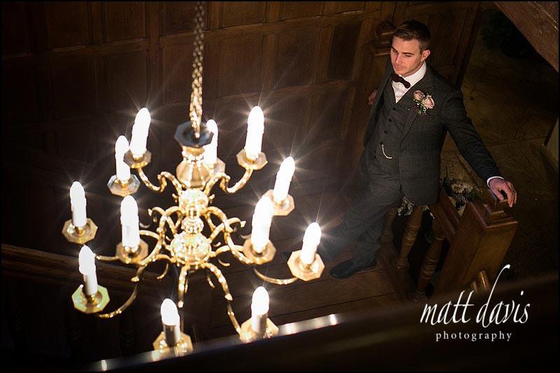 Stylish Stanton House Hotel wedding photos by Matt Davis Photography