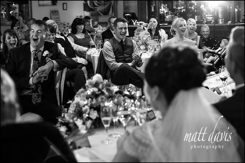 Stanton House Hotel wedding photographer