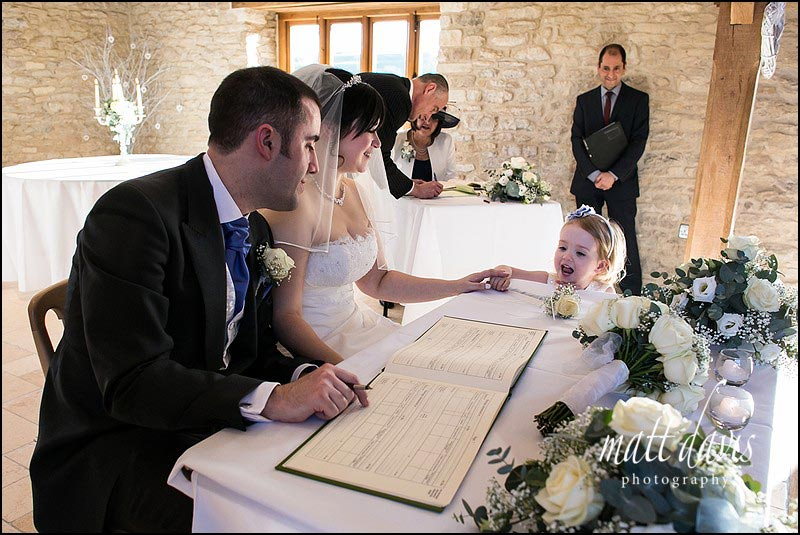 Documentary wedding photographer gloucestershire