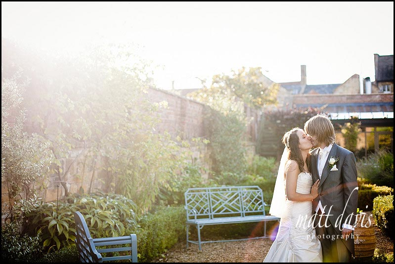 Wedding photos at Manor House Hotel