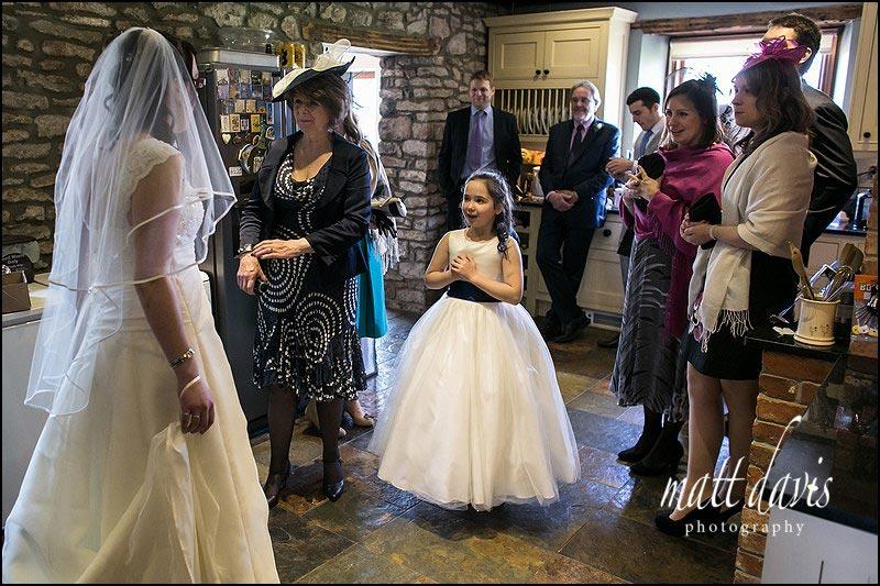 wedding photography by Matt Davis Photography