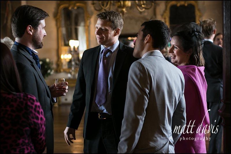 Weddings at Berkeley Castle