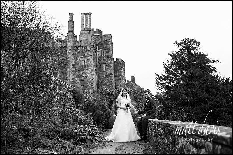 wedding photography Berkeley Castle