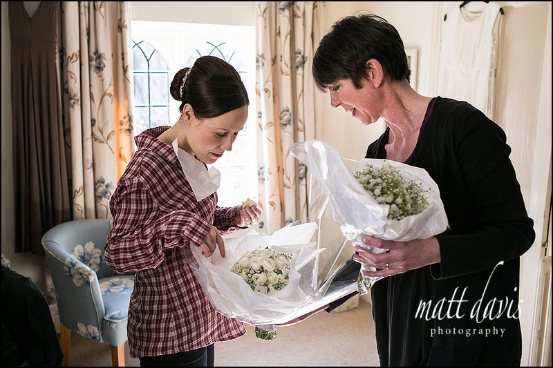 Fiona Perry florist