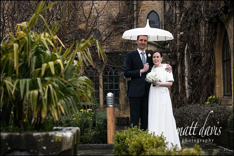 Wedding photos Manor House Hotel