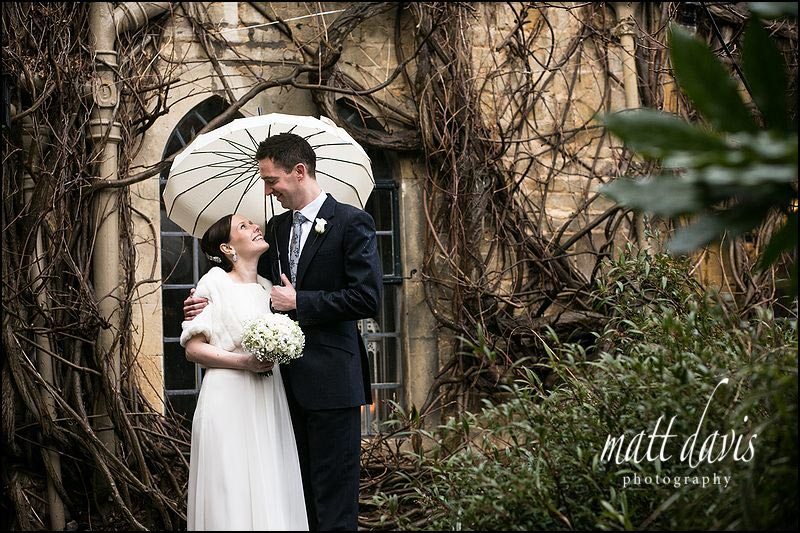 Wedding at Manor House Hotel, Gloucestershire by Matt Davis Photography