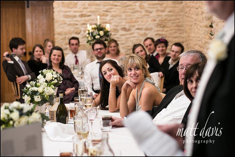 Natural wedding photos by wedding photographer Matt Davis
