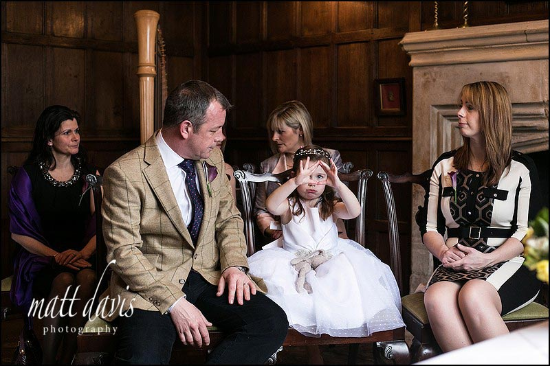 winter wedding photos at Ellenborough Park