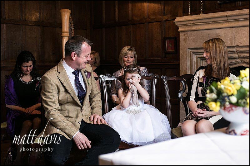 wedding photos at Ellenborough Park