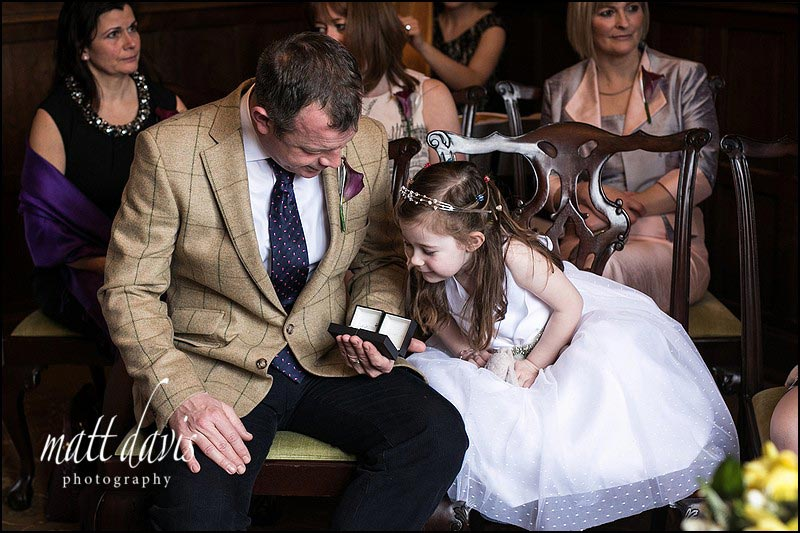 wedding photography at Ellenborough Park