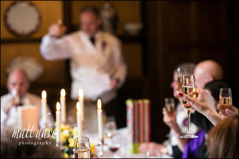 Relaxed weddings at Ellenborough park, Cheltenham, Gloucestershire.