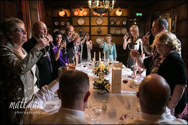 Intimate weddings at Ellenborough park, Cheltenham, Gloucestershire.