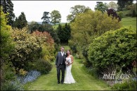 Dumbleton Hall wedding photos – Andrew & Hannah