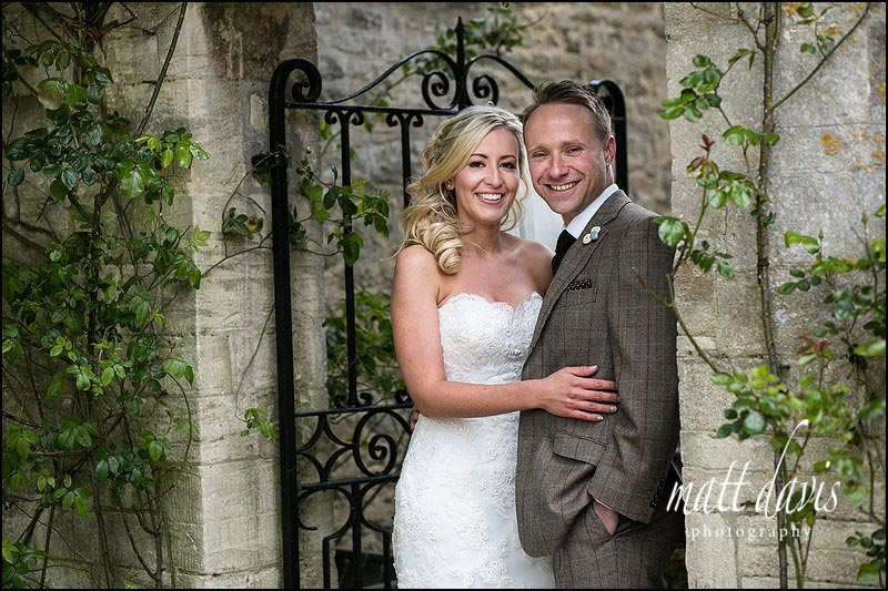 Couple portraits at Friars court taken by Matt Davis