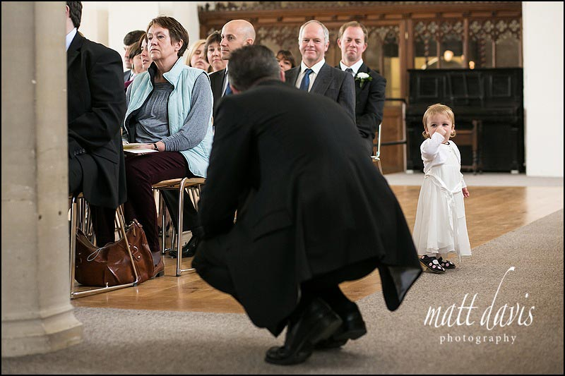 Documentary Wedding Photos by Gloucestershire wedding photographer Matt Davis