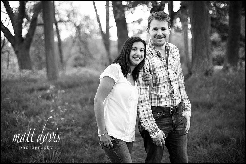 Black and White Portrait photography in Cheltenham, Gloucestershire