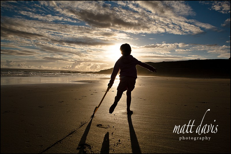 Photography tips for better holiday photos taken in cornwall