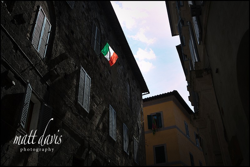 Holiday photography in Tuscany, Italy
