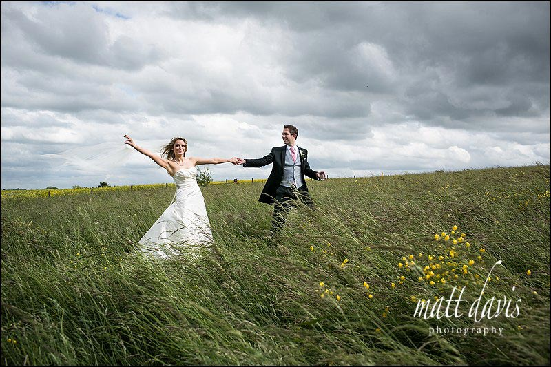 stunning Cripps Barn wedding photography by Matt Davis