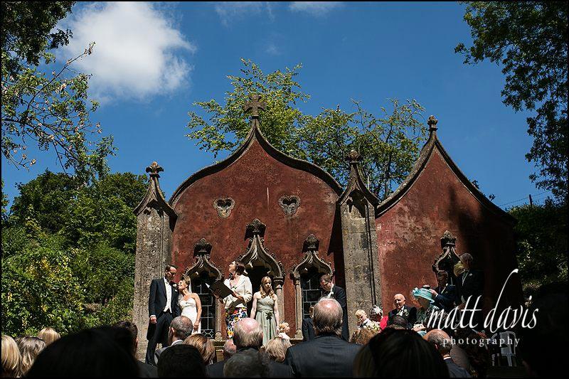 Rococo Gardens Wedding Photos outdoors