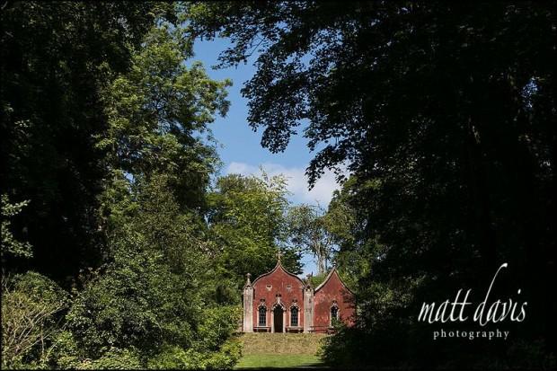 Rococo Gardens wedding venue