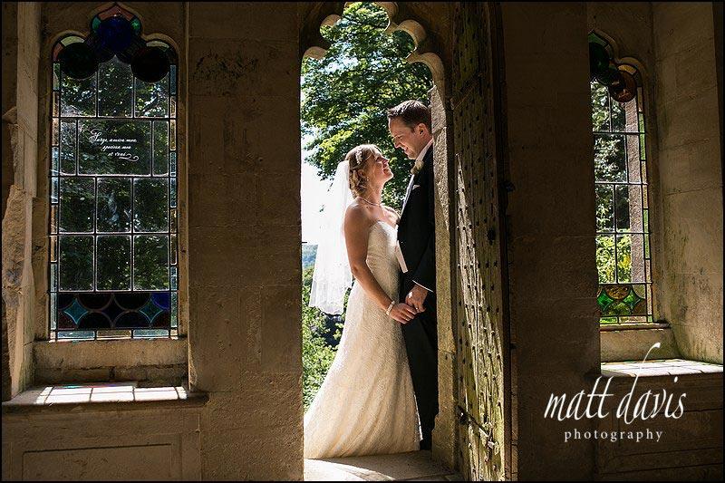 Rococo Gardens wedding photos by Matt Davis Photography