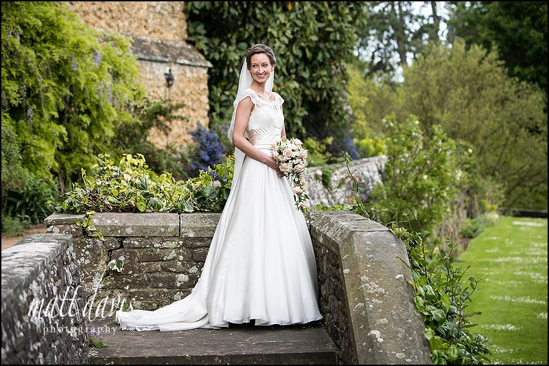 weddings at Berkeley Castle gardens