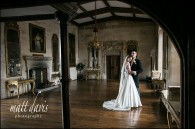 Weddings at Berkeley Castle – Tilmann & Beth